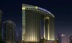 宇济大酒店足疗养生馆