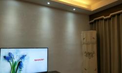 (出售)北大鸿城 一期精装修电梯婚房3室