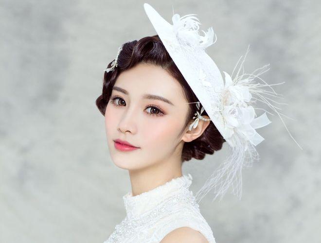 新娘主義婚纱艺术馆