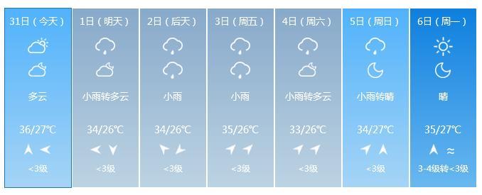 孝感人要注意防暑啊!高温天气,仅半个月已有21人中暑送急救![图1]