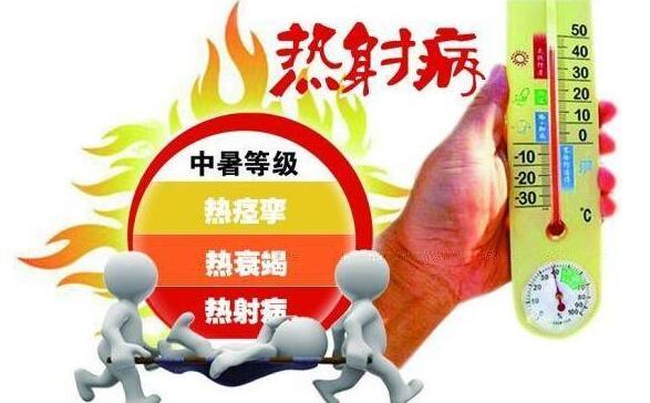 孝感人要注意防暑啊!高温天气,仅半个月已有21人中暑送急救![图2]