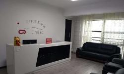 华耀天城办公出租  2室2厅1卫  2200 元/月