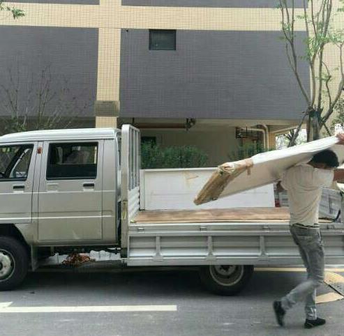 专业搬家、搬厂、送货、24小时上门服务!