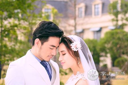 韩宫婚纱摄影