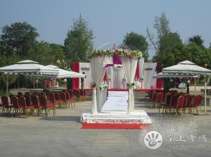 枫叶婚庆礼仪服务中心