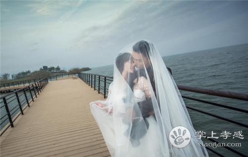 奥斯卡婚庆摄影