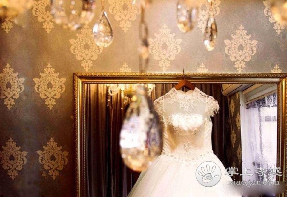 MOON慕沐新娘造型婚纱馆