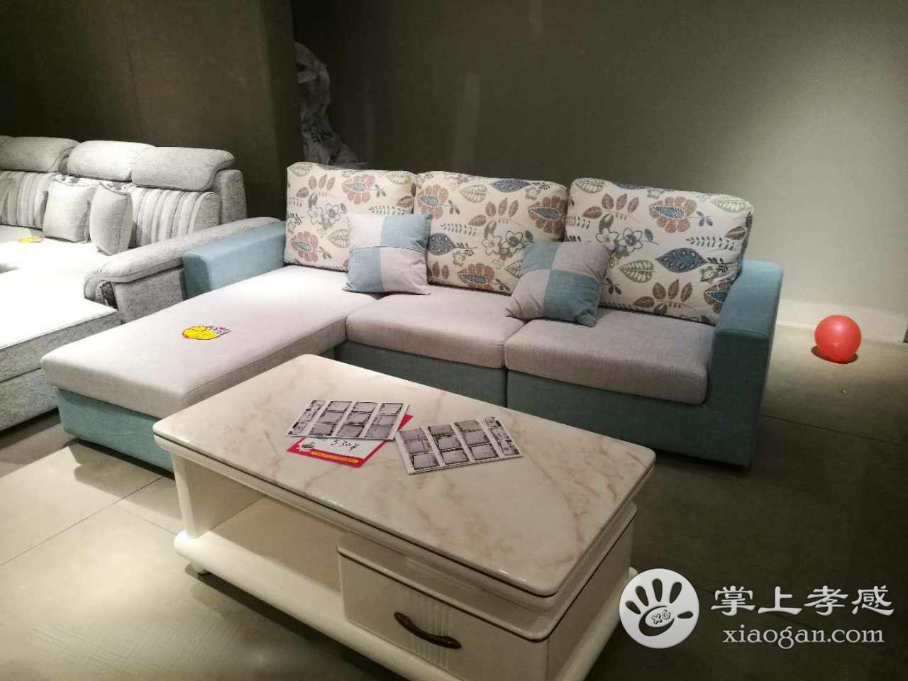 好沙发,半价处理!