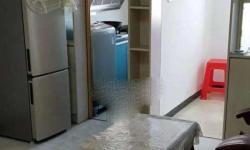 孝昌 龙凤公寓 2室1厅1卫 40 平  精装修