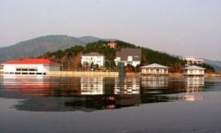 观音湖度假山庄