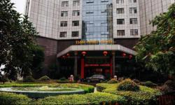 汉川天恒大酒店