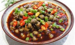 石子坡土菜馆