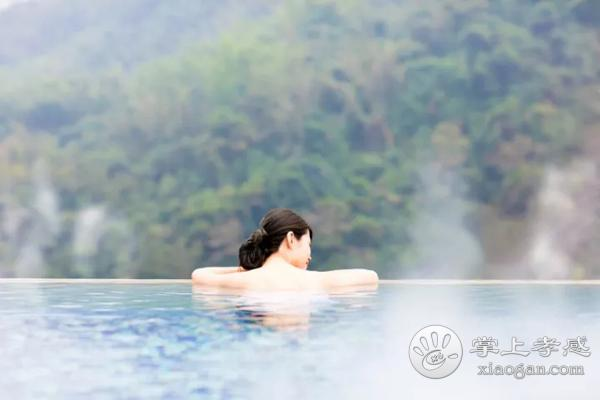 汉川天屿湖的温泉怎么样?汉川天屿湖的温泉介绍!