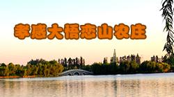 大悟恋山农庄