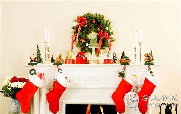"""掌上孝感""""圣诞老人到我家""""圆梦计划开始了!赶紧给宝宝领礼品吧![图2]"""