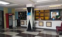 汉川金鼓商务酒店