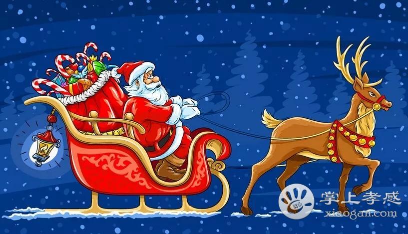 圣诞节本是狂欢夜,可这位孝感美女过得有点惨……