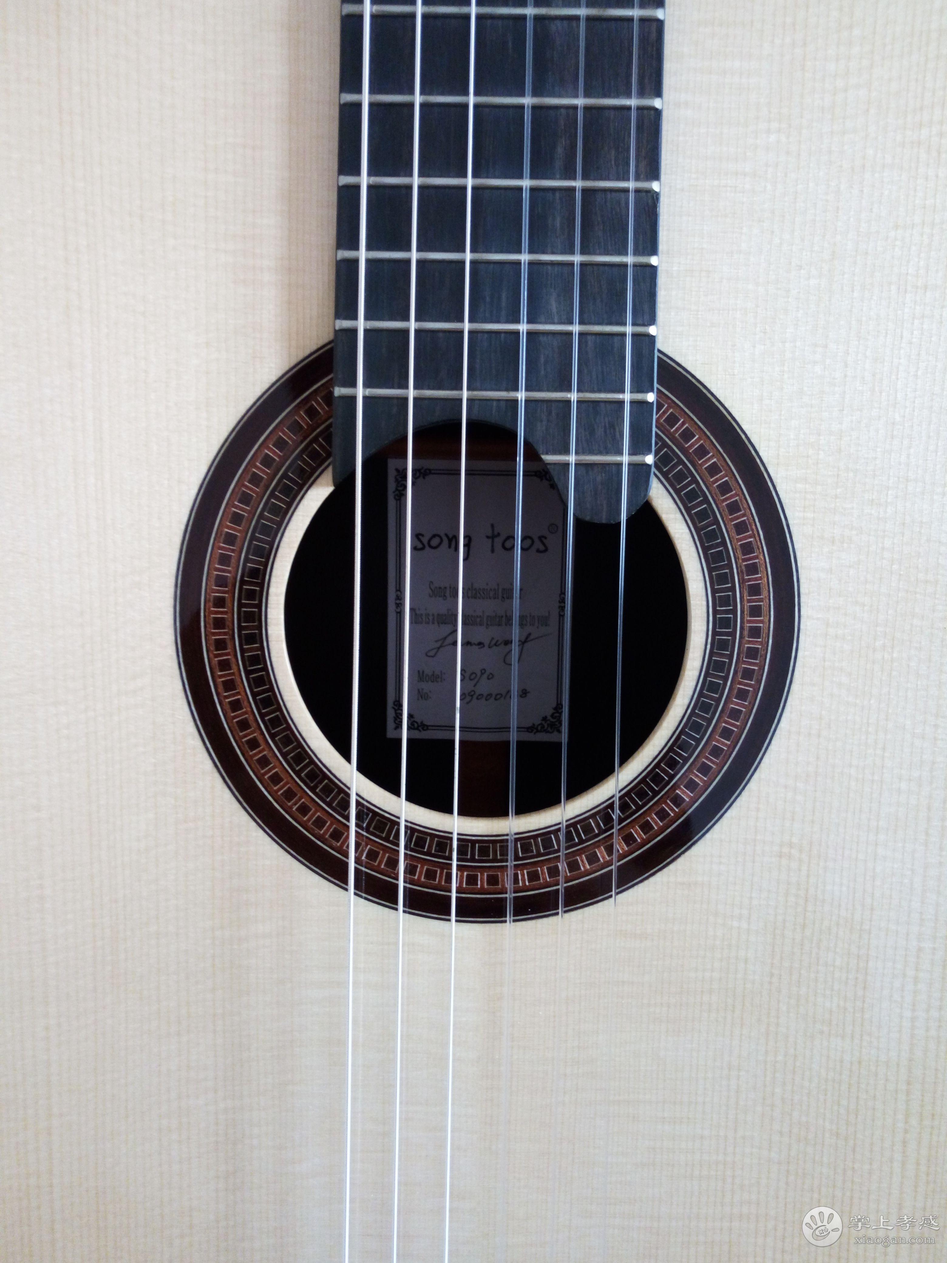 弦艺琴行吉他音乐教育