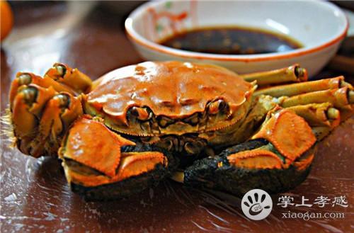 螃蟹怎么区分公母?孝感人谁知道螃蟹是公的好吃还是母的好吃?[图3]
