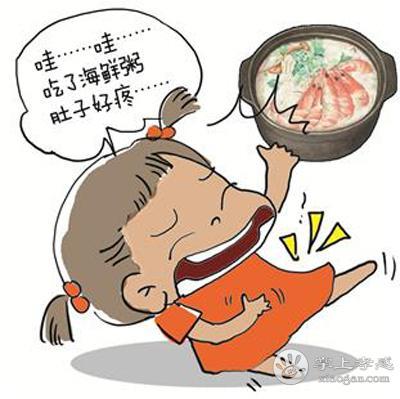 孝感家长要注意!假期儿童 节日病 骤增[图1]