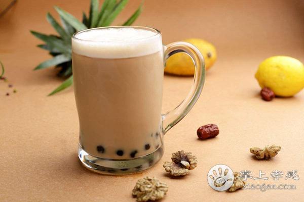 孝感有哪些好喝的奶茶店?孝感好喝的奶茶店大盘点![图3]