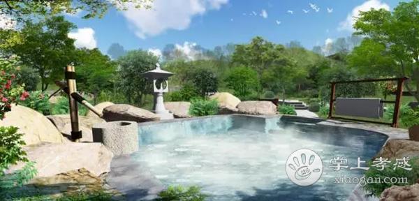 汉川天屿湖的温泉怎么样?汉川天屿湖的温泉介绍![图1]