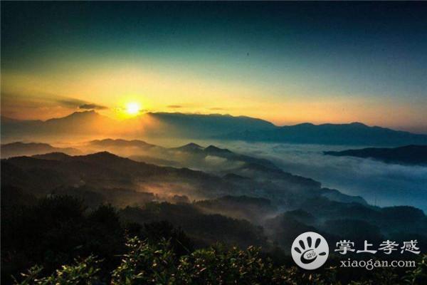 大悟山有哪些旅游景点?大悟山旅游景点推荐