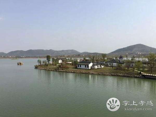 汉川黄龙湖有什么好玩的?汉川黄龙湖的山水介绍![图1]