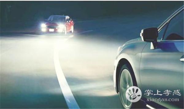 孝感一司机滥用闪光灯!将丈夫的叔叔撞飞数米远![图1]