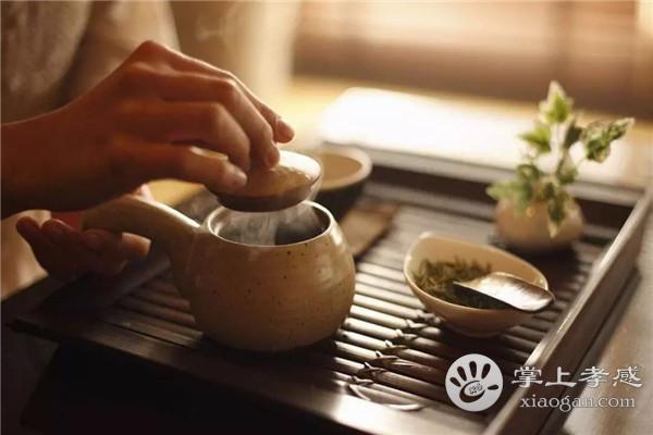 小寒孝感人喝什么茶更养生?孝感人小寒节气喝什么茶?[图1]