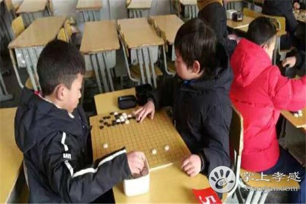 三届禅城青少年围棋级位赛在应城市实验小学举佛山招生小学鄂东图片