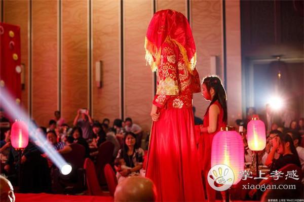 汉川市婚姻登记处春节优质服务获赞扬![图1]