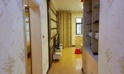 滨湖天地中间楼层三室,单价8300,证满两年