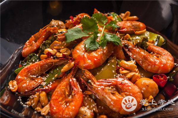 爱吃肉的孝感人看看,肉和海鲜满足你的味蕾!
