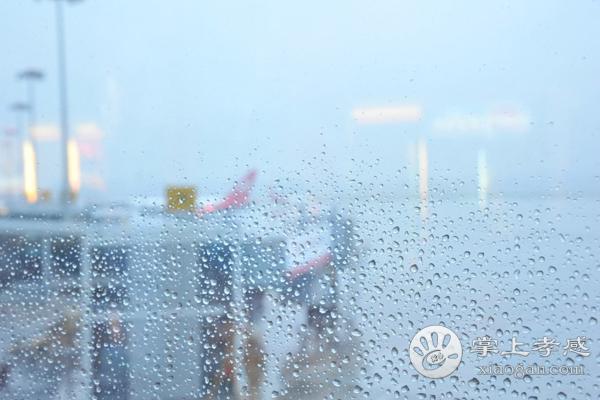 2月底至3月上旬孝感依然多雨 降水天数可达9天[图1]