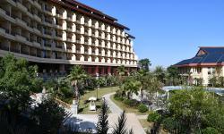 天屿湖假日酒店
