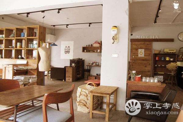 萌萌日式咖啡厅