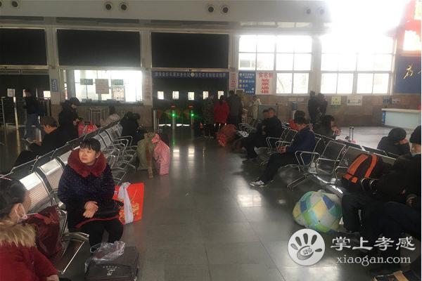 春节后返程客流将逐渐增加!
