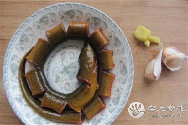 汉川榔头蒸鳝鱼怎么做?汉川榔头蒸鳝鱼做法介绍[图1]