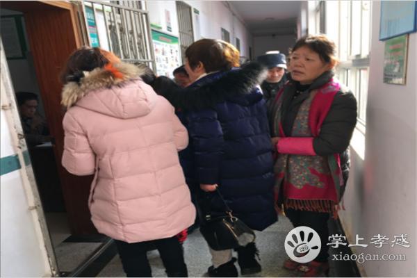 """孝南区各地各部门开展系列活动庆祝""""三八""""妇女节[图2]"""