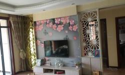中建国际花园精装经典3室精装118平,94万