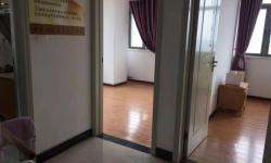 保利广场2室2厅1卫, 87平方限夫妻2200元/月