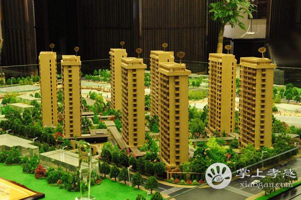 孝感楼盘如何挑选楼栋?买房不仅仅是选择户型和楼层!