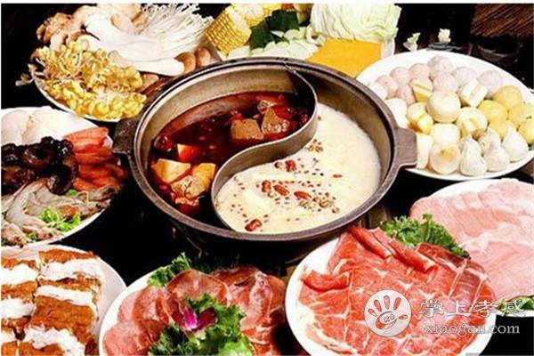 仅需19.9元就可享受一顿火锅大餐,还有孝感小哥哥喂你吃,你来不来?