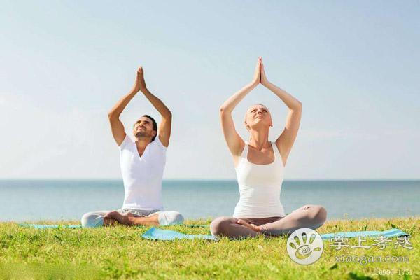 孝感鼎观世界2期邀您免费体验春日瑜伽私享课