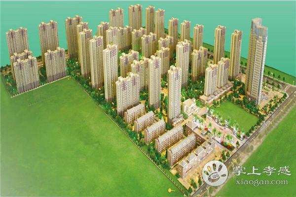 中建国际花园98平精装房  三室两厅一卫  随时看房