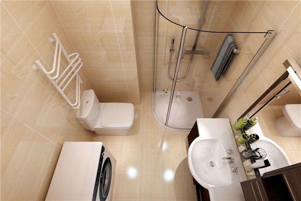 严桥社区60平精装房 两室一厅一卫 1200元/月