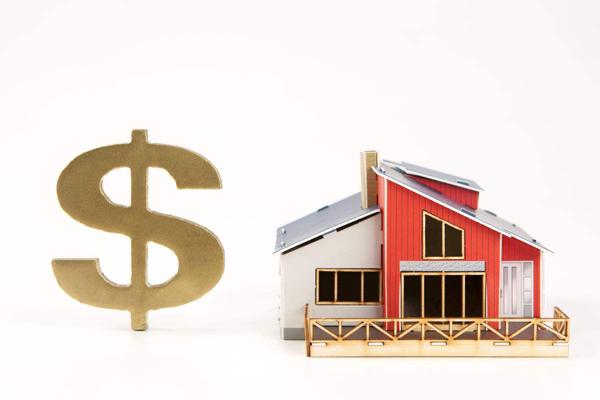 铜雀台82平精装房 两室两厅一卫 1600元/月