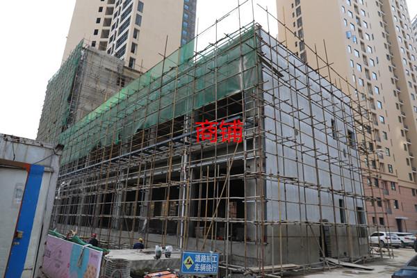 孝武大道大禹传奇 南大经济商圈 精装3居室 干净整洁 拎包入住 2300元/月