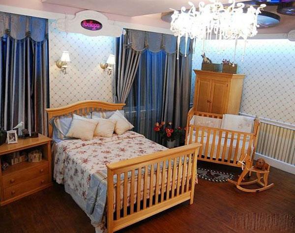 想要二胎的孝感人卧室应该如何装修?二胎卧室的装修指南!